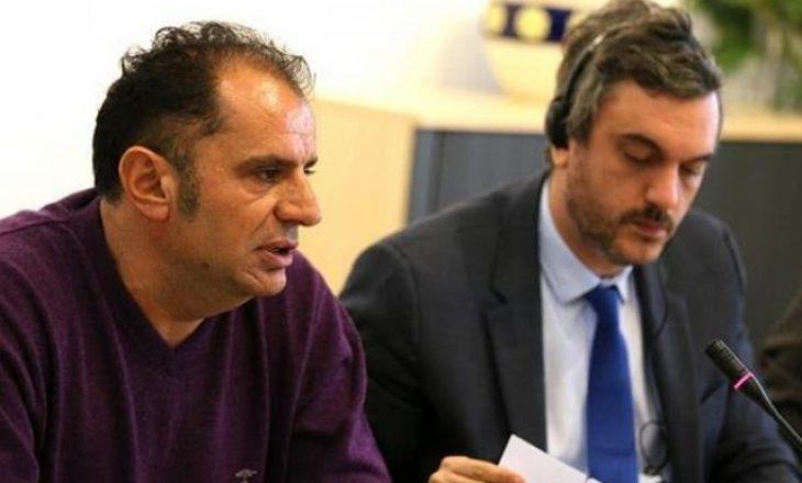 Gërxhaliu: Është vështirë të verifikohet çdo shifër – besoj se ato para do të kthehen