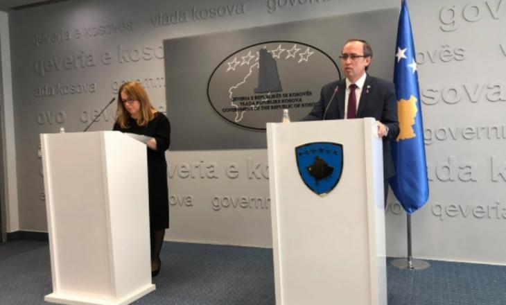 Kryeministri thotë se dje në Bruksel nuk është diskutuar për Asociacionin