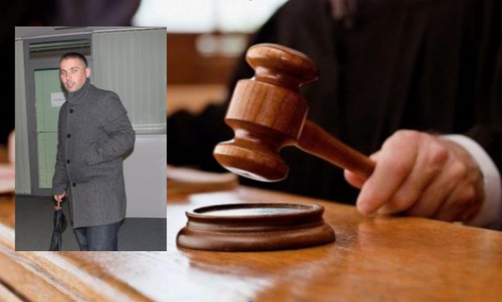 Publikohet deklarata e Labinot Grudës në Gjykatë për vjedhjen e mbi dy milionë eurove