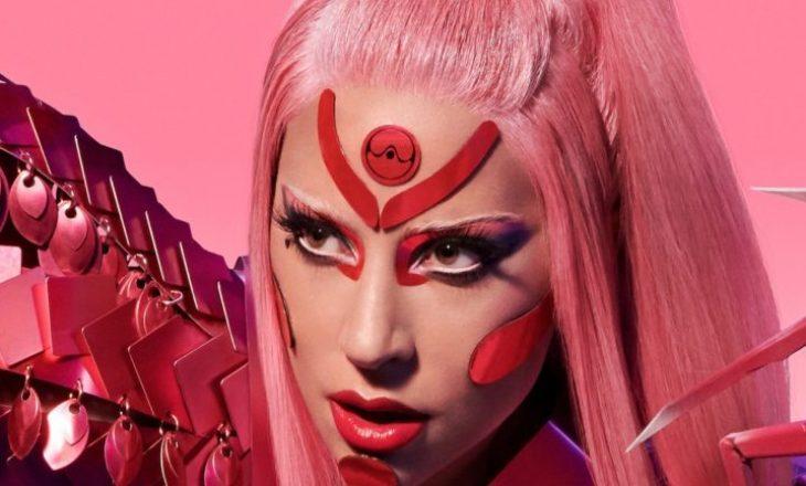 Lady Gaga bëhet pjesë e filmit të ardhshëm Bullet Train