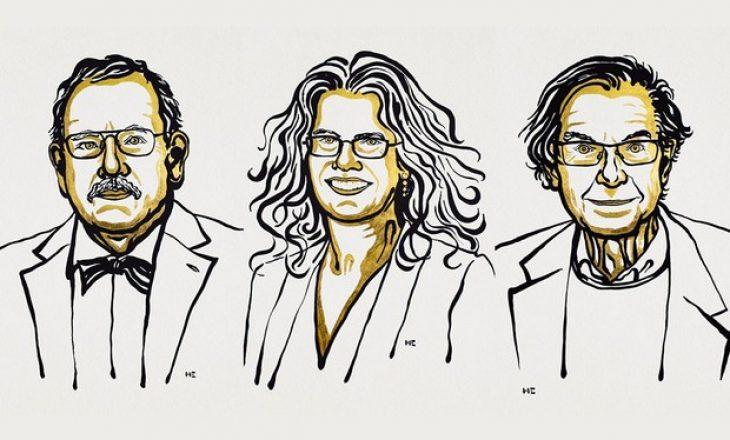 Çmimi Nobel për Fizikë shkon për personat që kanë bërë kërkime për Vrimat e Zeza