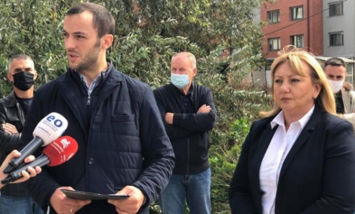 PDK: Komuna e Prishtinës po rrezikon jetën e banorëve dhe funksionimin e bizneseve në Kalabri