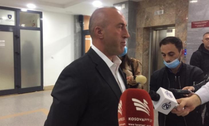 Përfundon takimi i krerëve të LDK-së, AAK-së dhe Nismas – deklarohet Haradinaj
