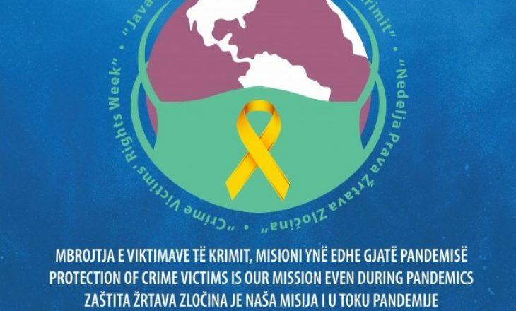 Sot nis Java për të drejtat e viktimave të krimit