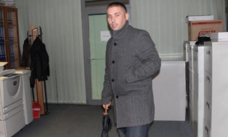Drejtori i Thesarit të Shtetit tregon se çfarë pune bënte Labinot Gruda që dyshohet se vodhi dy milionë euro