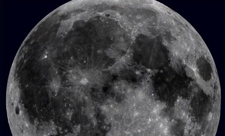NASA lajmëron vendosjen e internetit në hënë
