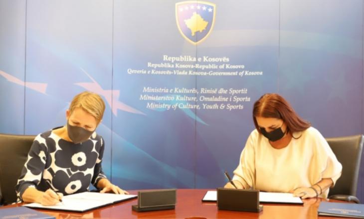 MKRS-ja ndan 500 mijë euro për programet për Tregun e Punës