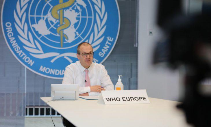 OBSH: Pandemia ka lodhur njerëzit