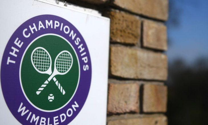 Wimbledon nuk u mbajt këtë vit, por do të mbahet vitin e ardhshëm