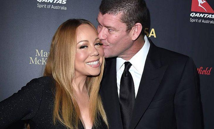 Mariah Carey nuk pati asnjëherë marrëdhënie seksuale me ish-të fejuarin