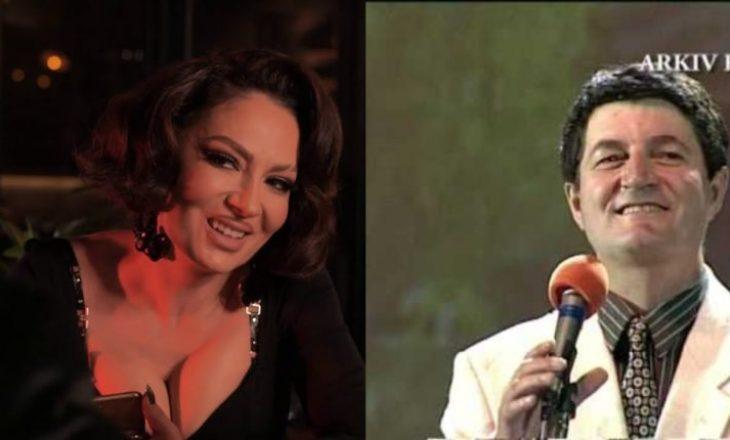 Arif Vladi reagon me mllef ndaj deklaratës së Adelina Ismailit, sipas të cilës ai është paguar për këngën 'Marshi i UÇK-së'