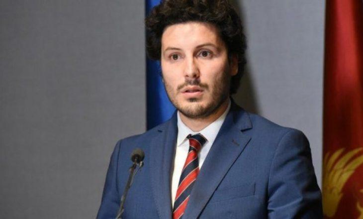 Abazoviq: Qeveria e ka derën e hapur për shqiptarë e boshnjakë