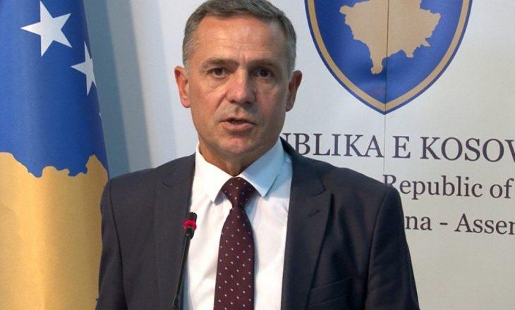 Isufi: Largimi i pikës për njohje në Uashington ishte gabimi i delegacionit kosovar