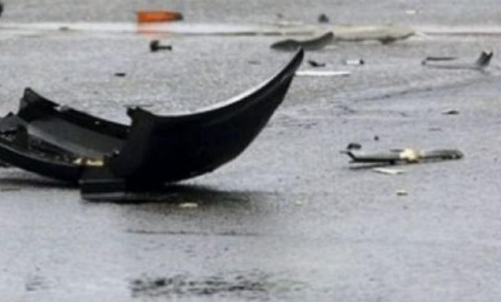 """Një grua vdes pas aksidentit në autostradën """"Arbër Xhaferi"""""""