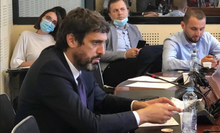 Mbi tre mijë euro i kushtoi një mbledhje bordit të AKP-së