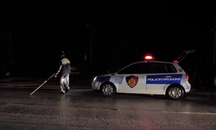Aksident i rëndë në Elbasan, plagosen 3 persona