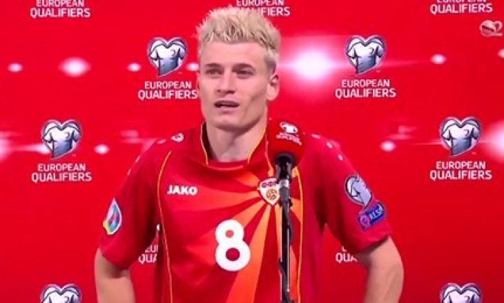 Lojtarët shqiptarë të Maqedonisë së Veriut: E vështirë të luanim kundër tanëve, por ky është sporti