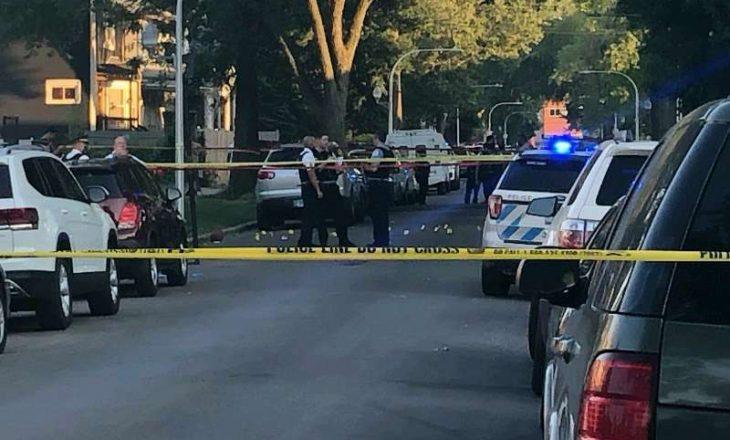 Shtatë persona plagosen në një funeral në Milwaukee të ShBA