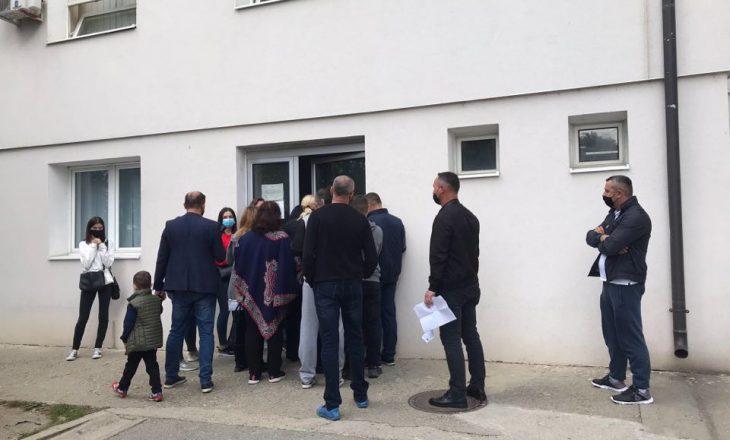 Shtabi Emergjent kërkon zbatimin e masave anti-COVID në Podujevë