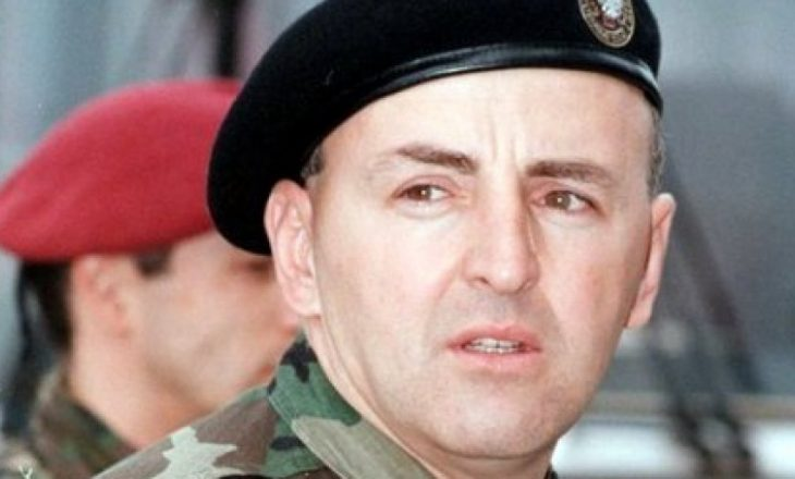 Një faqe turke në internet thotë se krimineli serb Arkan po lufton në Nagorno-Karabakh