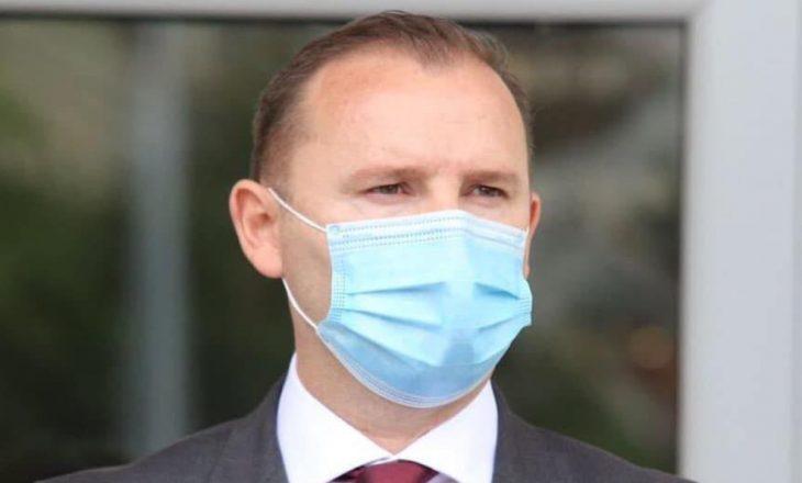 Zemaj: Situata e krijuar nga kjo pandemi mos t'na zë të papërgatitur.