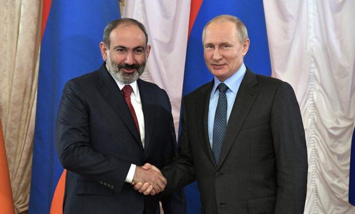 Ky është roli i Rusisë në konfliktin e Nagorno – Karabakhut