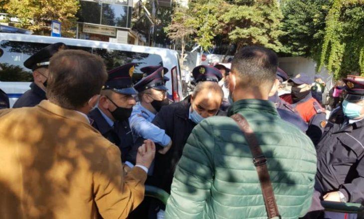 Arrestohet drejtuesi i LVV-së në Shqipëri