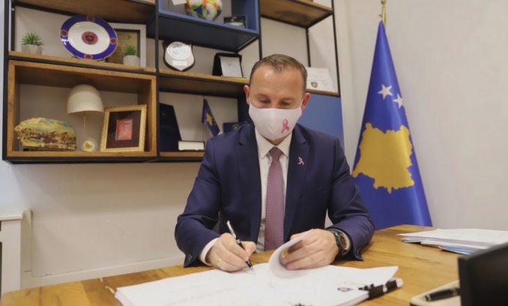 Zemaj nënshkruan edhe tre udhërrëfyes të tjerë klinikë për trajtimin e disa sëmundjeve