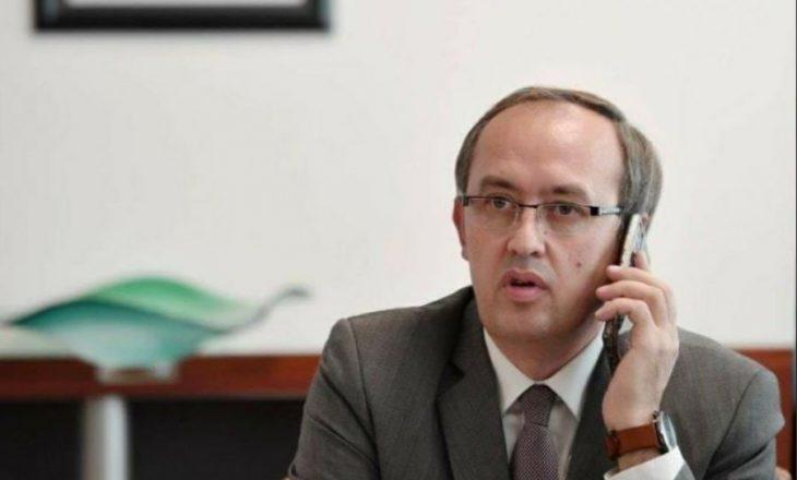 Hoti bisedon me kryeministrin grek – vlerëson rolin e Greqisë në raport me Kosovën