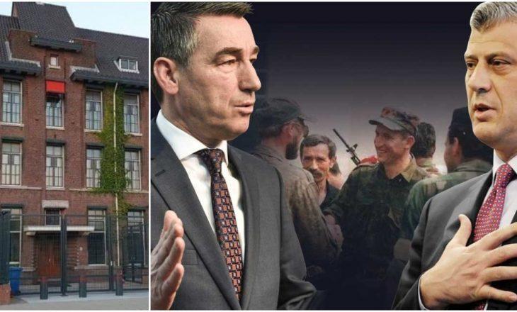 Dhomat e Specializuara për Insajderin: Aktakuza bëhet publike në paraqitjen e parë të të akuzuarve në Gjykatë – nëse konfirmohet