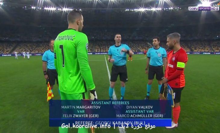 Bayern në avantazh përball Lokomotivës, Inter pa gola ndaj Shakhtar pas pjesës së parë