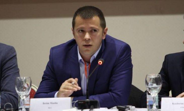 Musliu: Janë vetëm 3 prokurorë në Kosovë për hetimin e krimeve të luftës, duhet të ishin 50