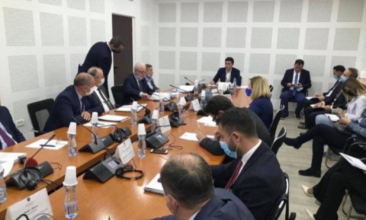 Sërish dështon raportimi i ministrit Kuqi në komisionin për ekonomi