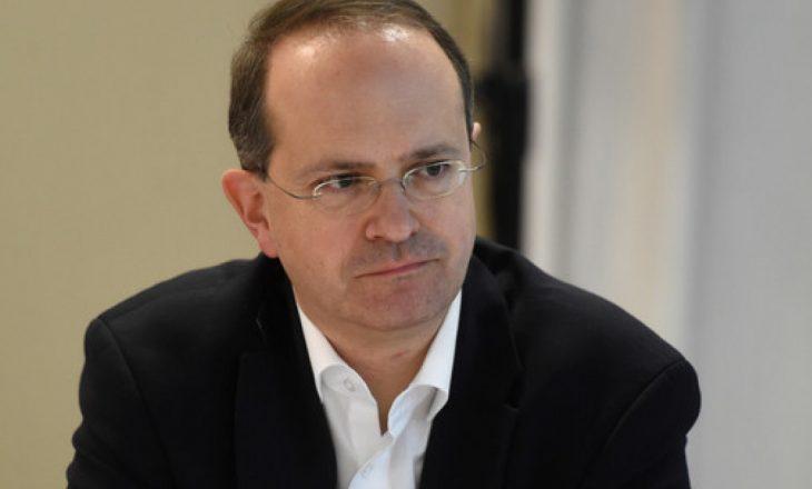 Eksperti gjerman fajëson BE-në për Asociacionin