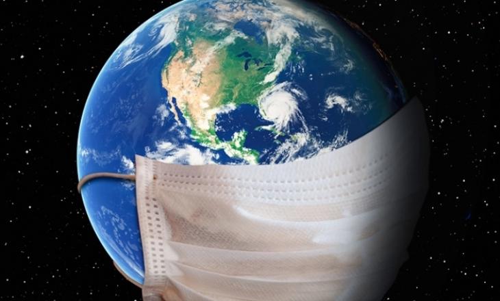 Mbi 49 milionë të shëruar në mbarë botën nga COVID-19