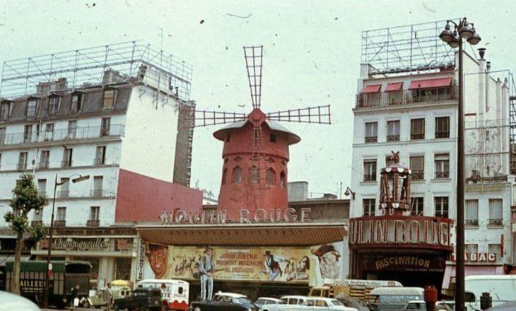 """""""Moulin Rouge"""" – teatri i famshëm francez, shtëpi e artistëve më të pazakontë në botë"""
