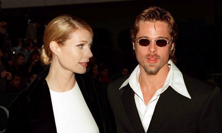 Aktorja e njohur i është përjetë mirënjohëse Brad Pitt-it