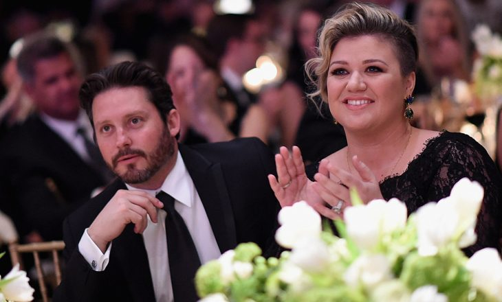 Çifti i famshëm po divorcohen – fëmijët e tyre në terapi