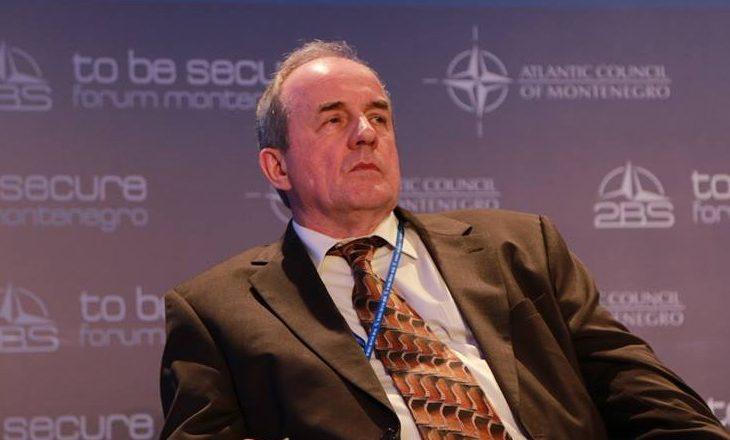 """Bugajski: Bosnja është """"Nagorno – Karabakhu"""" i Ballkanit"""