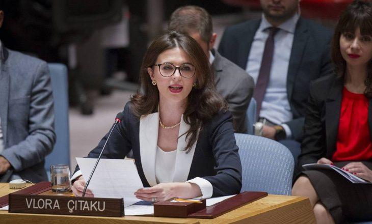 Çitaku: Heshtja e ndërkombëtarëve për Daçiqin dhe Vulinin është shurdhuese