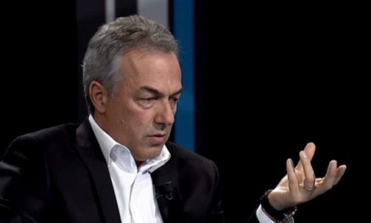 """""""LDK ka një plan të qartë për t'a bërë Mustafën president"""""""