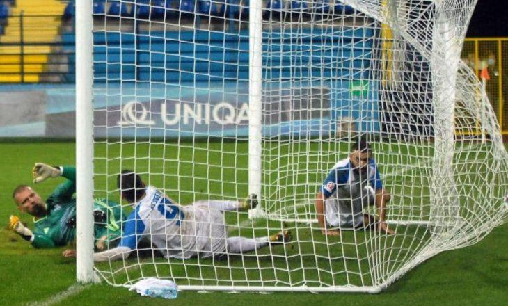 Deçiq Tuzi, klubi i vetëm pa humbje në Mal të Zi