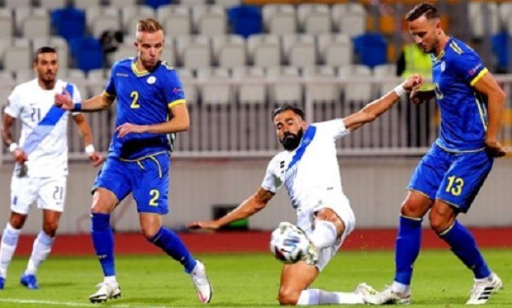 Kosova sot përballet me Greqinë
