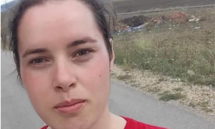 Gjendet 26 vjeçarja e zhdukur nga Skenderaj – në gjendje jo të mirë