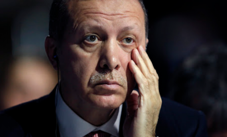 Turqia e zemëruar me karikaturat e Charlie Hebdo ndaj Erdoganit