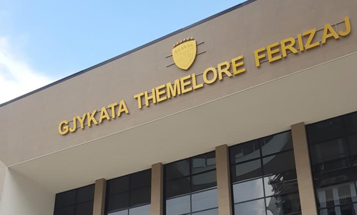 Burgim i përjetshëm për vrasjen mizore në Ferizaj