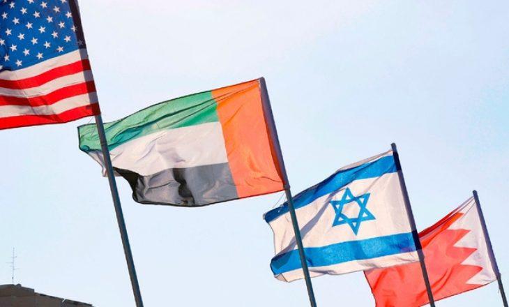 Emiratet e Bashkuara Arabe dhe Bahrejni përshëndesin normailizimin e raporteve mes Izraelit dhe Sudanit