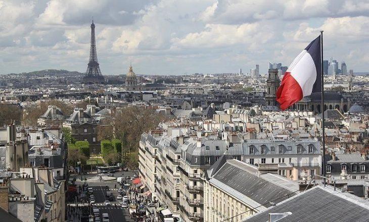 Rekord i zi në Francë: Mbi 40 000 raste të reja ditore