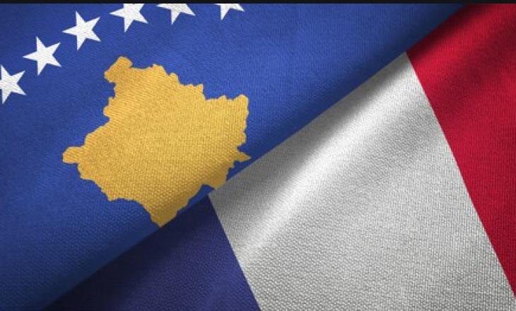 Ambasada e Kosovës në Francë dënon sulmin terrorist
