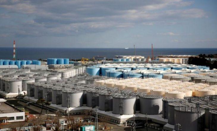 Japonia po bëhet gati për të lëshuar ujëra radioaktive në det